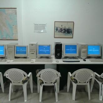 Ανοικτά Εργαστήρια